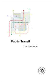 Public Transit, by Zoe Dickinson