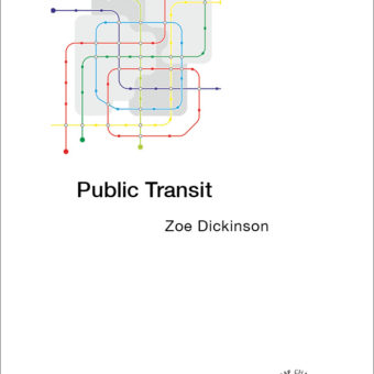 Public Transit, by Zoe Dickinson